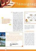 Italcementi Calcia réduit ses coûts par la consolidation ... - Costkiller - Page 4