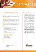 Italcementi Calcia réduit ses coûts par la consolidation ... - Costkiller - Page 6