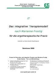 Seminare 2009 - Pedalo