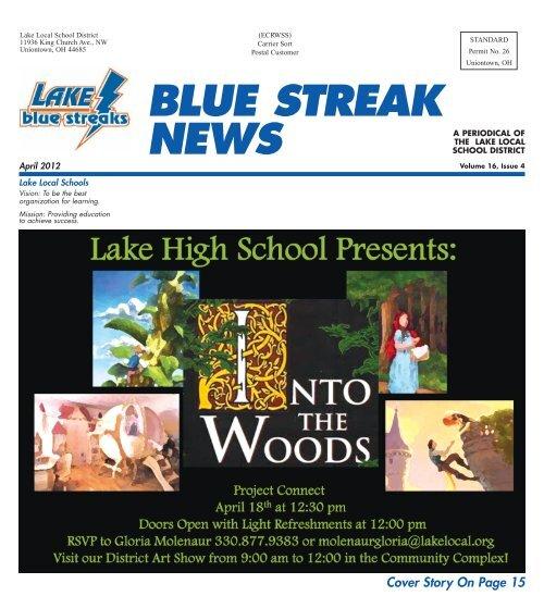 April Bsn 2012 Lake Local Schools 4195 massillon rd, uniontown, oh 44685. yumpu