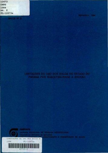 633,37 KB - Infoteca-e - Embrapa