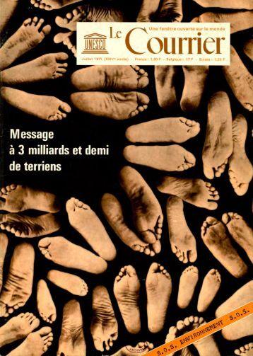 ce numéro - unesdoc - Unesco