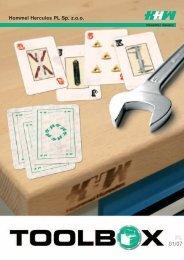 Toolbox 01/07 PL_1.aus_P4 - HHW Hommel Hercules PL