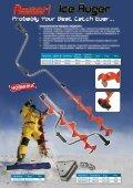 ЗИМА | КАТАЛОГ 2013 - Рыболовный мир АТЕМИ - Page 5