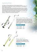 ЗИМА | КАТАЛОГ 2013 - Рыболовный мир АТЕМИ - Page 7