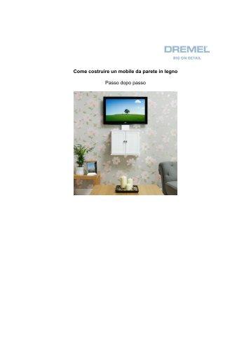 Costruire un tasto telegrafico it9dlm - Costruire un mobile in legno ...