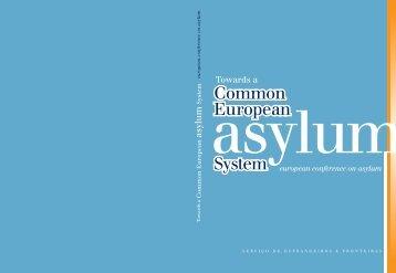 0. Asile (1-110) - Gabinete de Documentação e Direito Comparado