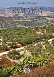 Calendario 2012 - Bams Photo