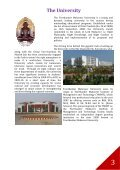 Annual report - Tmu.ac.in - Page 3