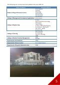 Annual report - Tmu.ac.in - Page 5