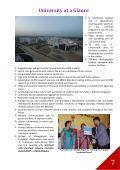 Annual report - Tmu.ac.in - Page 7