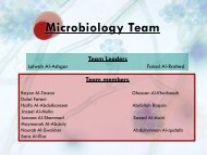Fungal Infections of..
