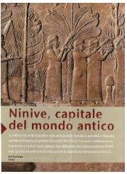 Ninive, la capitale dell'impero assiro - dispensa ... - Testimonigeova