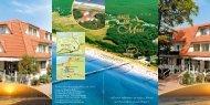 Herzlich willkommen am weißen Strand im ... - Pension Haus am Meer