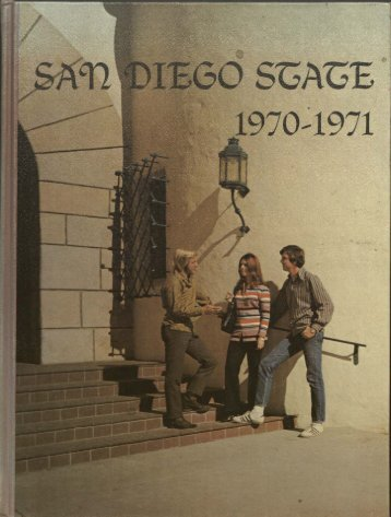 Del Sudoeste - Library - San Diego State University