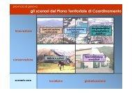 Andrea Pasetti, Provincia di Genova – presentazione - Urban Center