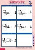 ricambi sterzo e assali posteriori rear axles & steering parts - Page 4
