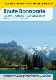 Route Bonaparte - Mondial Tours