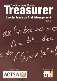 Coherent VaR-type Measures - financial modelling agency