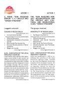 Allegato che descrive il progetto e gli esiti - La Citta' dei Cittadini - Page 5