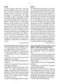 Allegato che descrive il progetto e gli esiti - La Citta' dei Cittadini - Page 6