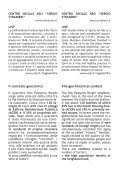 Allegato che descrive il progetto e gli esiti - La Citta' dei Cittadini - Page 7