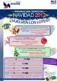 PROMO ESPECIAL NAVIDAD 2012.psd - Grupo Vemare