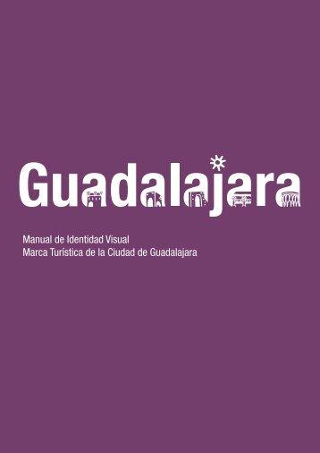 Manual de Identidad Visual Marca Turística de la Ciudad de ...