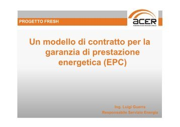 EPC - Enea