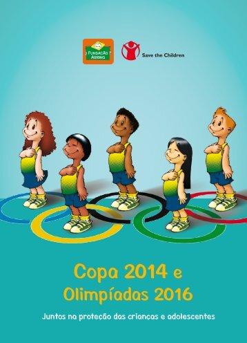 Copa 2014 e - Fundação Abrinq