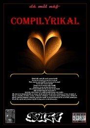 compil lyrikal vol I - HUGS'O