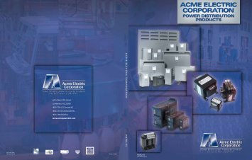 Acme Catalog - French, Inc.