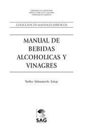 """5.- """"manual de bebidas alcoholicas y vinagres""""."""