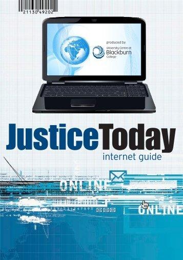 internet guide - communitychallenge