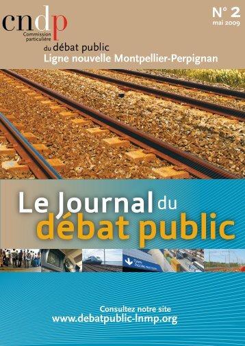 Télécharger le PDF - Ligne Nouvelle Montpellier-Perpignan