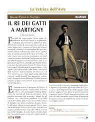 balthus a martigny - Art & Wine