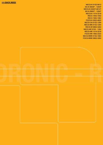 NECS-N 0152-0612 NX-N 0604P - 1204P NECS-N 0202T ... - CTA