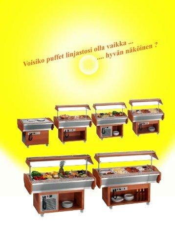 Noutopöydät - vp-service