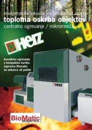 Herz Biomatic Biokontrol 220 - 500 kW - Artim