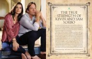 Actor, Producer and Director, Kevin Sorbo married Actress and ...