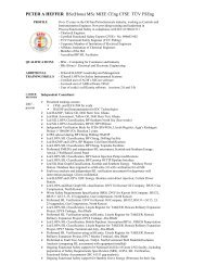 Download CV