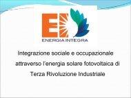 Slide Energia Integra - CETRI-TIRES