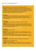Panni receptek - Blog - Page 4