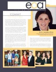 Commit to success - Arbonne