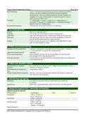 SIKKERHETSDATABLAD Hugos Vaske-/Rensemiddel (Hugos) - Page 2