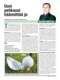 Vappu- lounaalle klubille Osakasedut esittelyssä Perhegolf sopii ... - Page 3