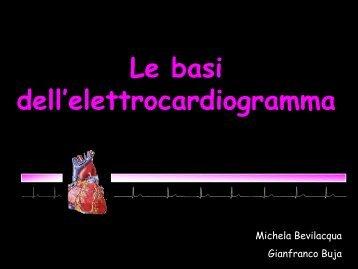 Basi ECG - E se toccasse a te?