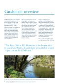 Pembrokeshire and Ceredigion Rivers Catchment Flood ... - Page 6