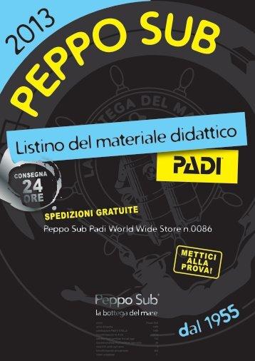 english - Peppo Sub