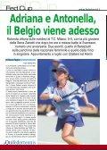 Sorelle - Federazione Italiana Tennis - Page 2